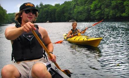 Boating in Boston - Boating in Boston in Hopkinton