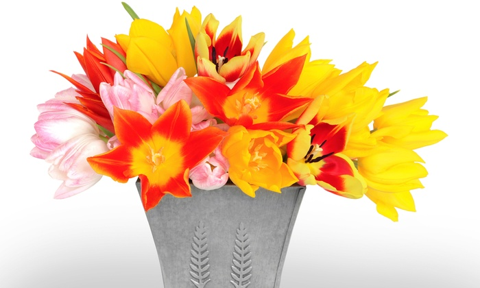 Blooming Expressions Flowers - North Mountain: $44 for $80 Worth of A Dozen Roses — Blooming Expressions Flowers