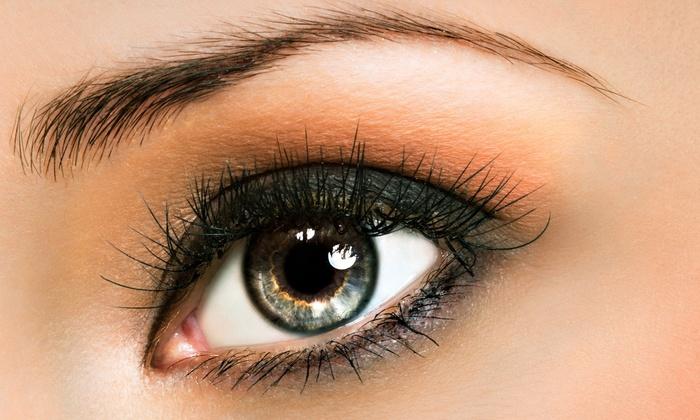 Spa Valencia - Cheyenne Hills: $21 for Six Eyebrow Waxes at Spa Valencia ($90 Value)
