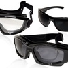 Edge Eyewear Protective Goggles and Glasses