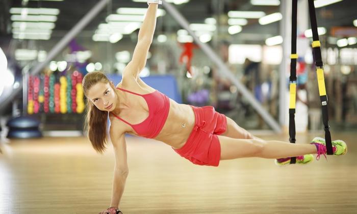 Crossfit Decimate - Rustic Hills: Four Weeks of Unlimited CrossFit Classes at CrossFit Decimate (69% Off)