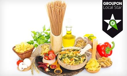 Test de intolerancia alimentaria por 39,90 € o con asesoramiento nutricional personalizado por 49,90 €