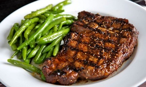 """מסעדת הבשרים עד העצם: עד העצם המיתולוגית בהרצליה פיתוח: חגיגת בשרים שווה ליחיד, זוג או רביעייה, החל מ-109 ₪. תקף גם בסופ""""ש!"""