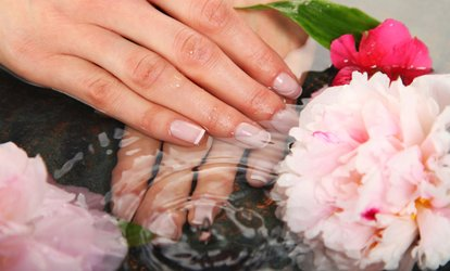 Verona nail salons deals in verona nj groupon image placeholder image for one powder gel manicure and optional spa pedicure at michelle strongnails publicscrutiny Gallery