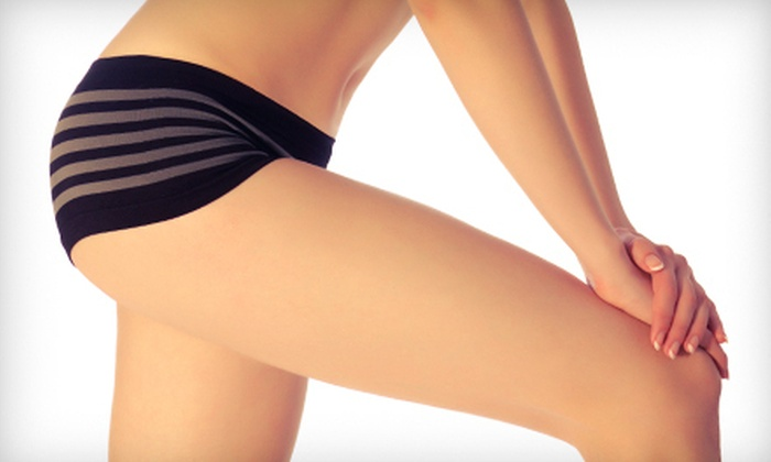 Massalogy Spa - Corporate Lakes: One, Three, or Five Anti-Cellulite Body Wraps at Massalogy Spa (Up to 68% Off)