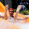 Up to 44% Off Water Park Outing with Lunch