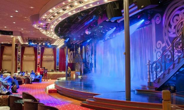 Melaka: 3D2N Star Cruise 5