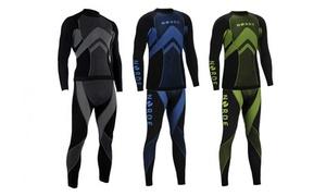 (Mode) Norde sous-vêtements thermiques -72% réduction