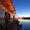 Up to 54% Off Riverboat Cruise