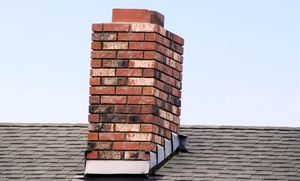 Basco LLC: $86.99 for a 14-Point Chimney Inspection and Sweep from Basco LLC ($86.99 Value)