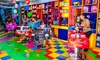 Smiles N Styles - Ridgewood: One or Three Children's Haircuts from Specialized Kids Only Hair Salon Smiles N Styles (56% Off)
