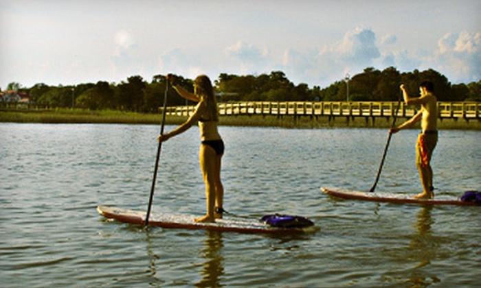 Air-Kite & Water Sports
