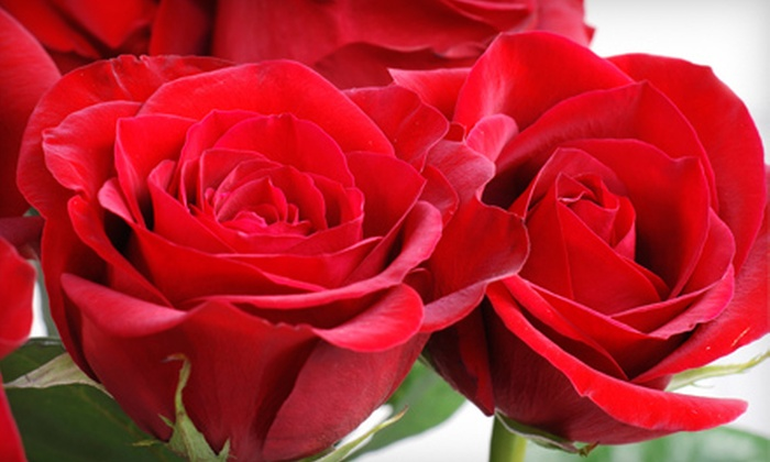 Bridesmade Blooms - Kansas City: $39 for a Wedding-Roses DIY Instructional Video from Bridesmade Blooms ($99 Value)