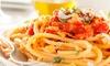 le Soleil de l'Orient - Lille: Un couscous box avec boisson ou une pasta box avec boisson et dessert pour 1 ou 2 personnes dès 5 € chez Le poz'midi