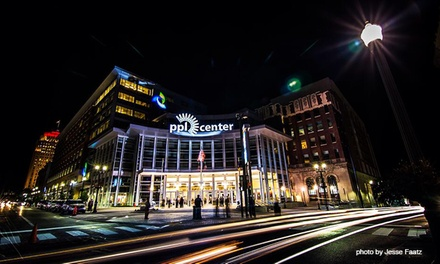 One Ticket to the Penn State vs. Drexel Men's College Basketball Game at PPL Center on December 20 (Up to 59% Off)