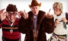 Saskatoon Soaps Improv Comedy - Nutana: Improv-Show Package for Two or Four to See Saskatoon Soaps Improv Comedy at Broadway Theatre (Up to 56% Off)
