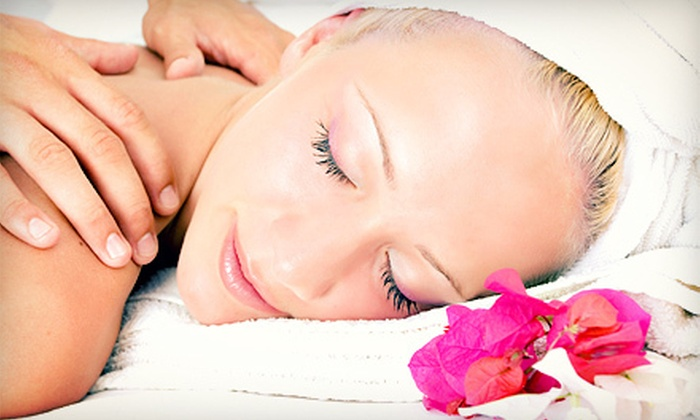 Margate School of Beauty - Central Park Of Commerce: $35 for a Spa Package with a One-Hour Massage, Facial, and Mani-Pedi at Margate School of Beauty ($71 Value)