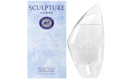 Nikos Sculpture EDT für Herren 16,98 € - Gesundheit und schönheit - duft - herren