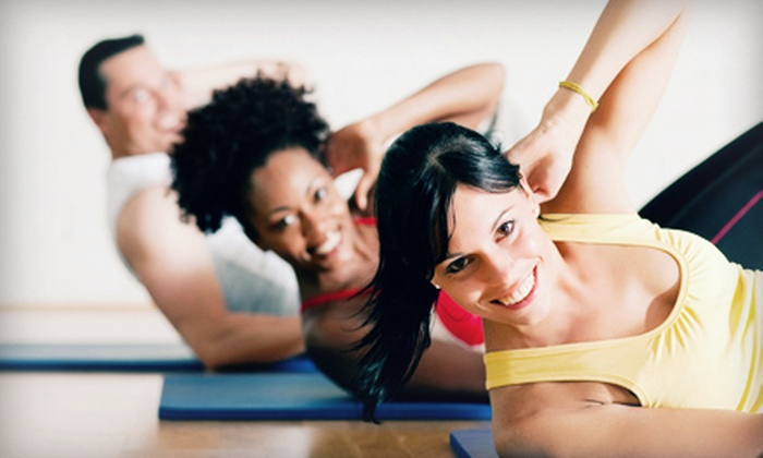 Apogee Life - New York: $39 for Admission to Apogee Life Fitness Conference on June 8 ($99 Value)