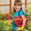 Kids' Gardening Tote with Tools