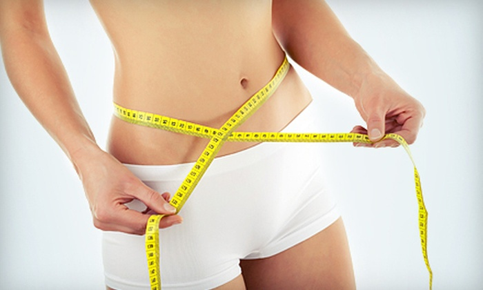 New-Start Health Center - Columbus: Three or Six Laser Lipo Treatments at New-Start Health Center (Up to 80% Off)