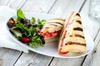 Cafe di Stefano - Johannesburg: Any Meal and Drink Off the Menu from Café Di Stefano