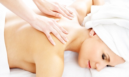 One or Two 60-Minute Swedish Massages at Beyond Beautiful Spas (Up to 51% Off)