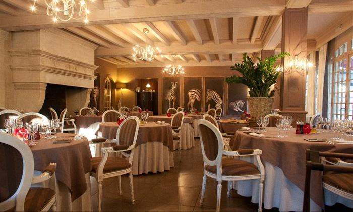 Restaurants Gastronomique Groupon Nice