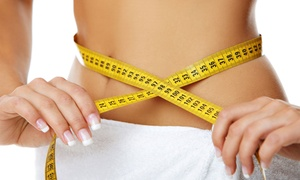 Ideal Wellness and Weight Loss: 4, 6, or 10 Body-Contouring Laser Lipolysis Treatments at Ideal Wellness and Weight Loss (Up to 80% Off)
