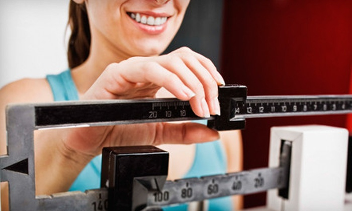 AmeriThin, Inc - Multiple Locations: Medical Weight-Loss Package with Consultation from AmeriThin, Inc (Up to 81% Off). Two Options Available.