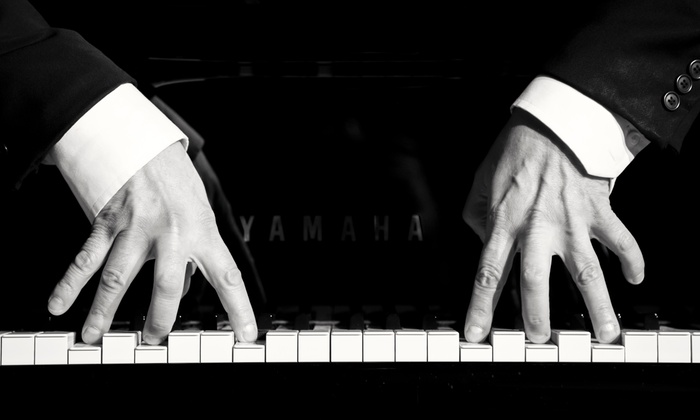 Donnie Kehr's Rockin' Dueling Pianos - 42West: Donnie Kehr's Rockin' Dueling Pianos at 42West on January 8–February 26 (Up to 50% Off)