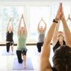 Up to 68% Off at Pranavah Yoga Studio