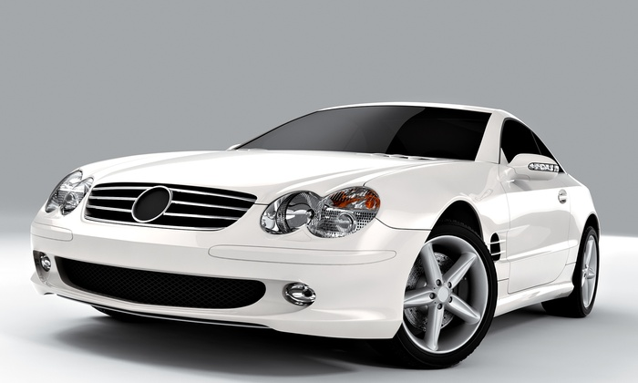 Diamond Line Detail - Alpine: Standard or Full Mobile Car Detailing from Diamond Line Detail (Up to 50% Off). Five Options Available.