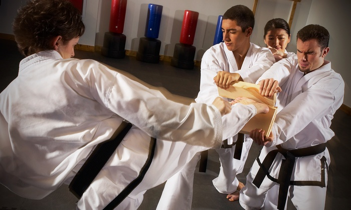 World Seido Karate - New York: 5 or 10 Adult or Children's Karate Classes at World Seido Karate (Up to 76% Off)