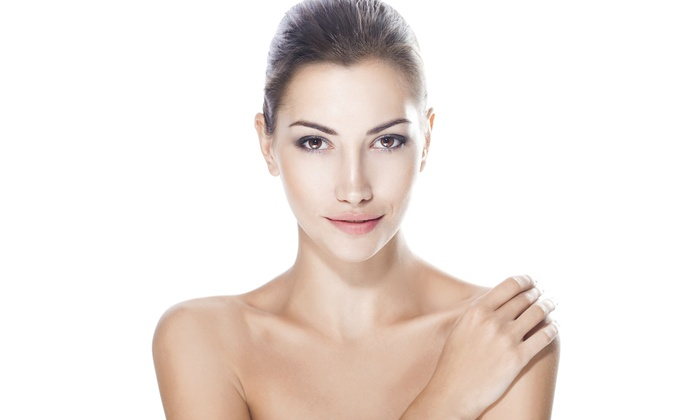 Amoderm Cosmetic & Wellness Medical Center - Irvine: $439 for a Fractional CO2 Laser Skin-Resurfacing Treatment ($1,299 Value)