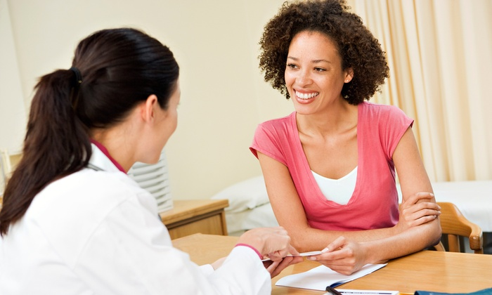 Bluegrass Extended Care Services - Beaumont Residential: $30 for an Annual Physical Exam for Adult or Child at Bluegrass Extended Care Services ($150 Value)