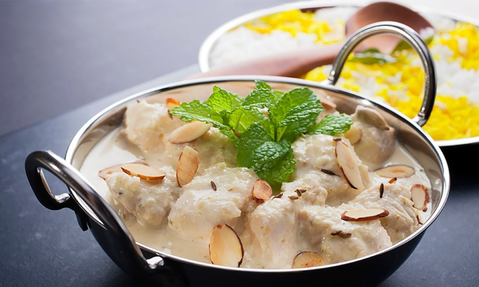 Rumana Indian Cuisine - Newcastle upon Tyne: Two-Course Indian Meal For Two from £8.50 at Rumana Indian Cuisine