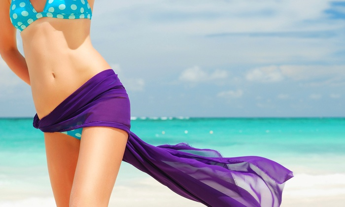 Anew U - Lakeville: Two or Four Body-Contouring LipoLaser Treatments at Anew U (Up to 88% Off)