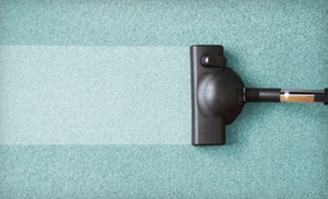 Affordable Services: Carpet Cleaning of Three or Five Rooms from Affordable Services (51% Off)