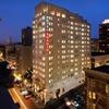 Stay at Hotel Adagio in San Francisco, CA