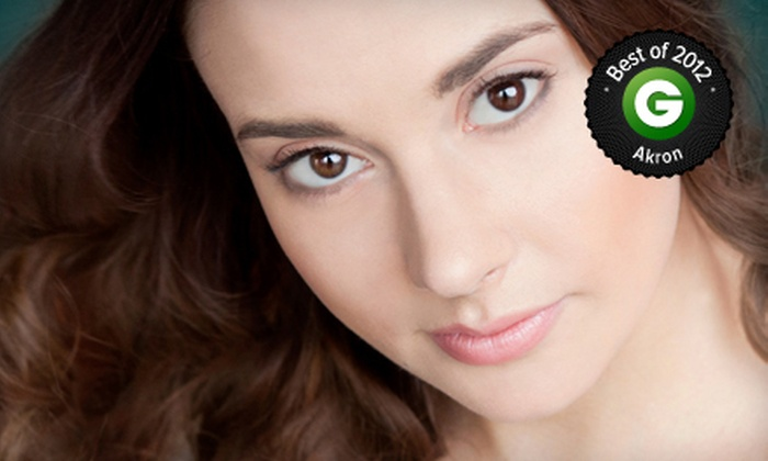Studio CEO - Fairlawn: One or Three Facials at Studio CEO (Up to 56% Off)