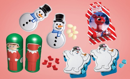 Holiday Candy 7-Piece Bundle