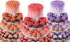 House of Cupcakes - Multiple Locations: $37.50 for $75 Worth of Wedding Desserts at House of Cupcakes