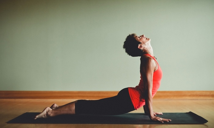 Yogabliss - Mercer Island: 10 Yoga Classes or 1 Month of Unlimited Yoga Classes at Yogabliss (Up to 40% Off)