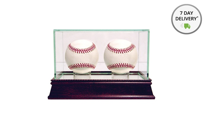 Steiner Sports Memorabilia Display Cases: Steiner Sports Glass Memorabilia Display Cases. Multiple Styles Available from $16.99–$79.99. Free Shipping and Returns.