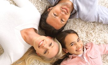 Up to 60% Off Deep Carpet Cleaning