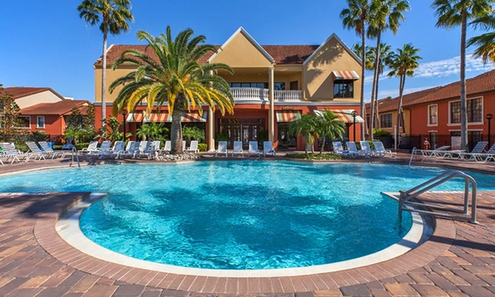 Legacy Vacation Resorts - Kissimmee, FL: Stay at Legacy Vacation Resorts in Kissimmee, FL; Dates into August Available