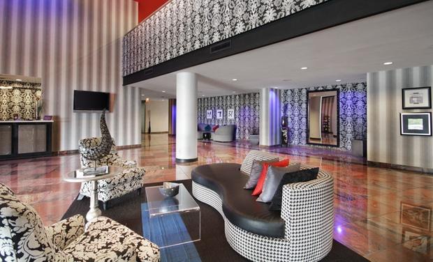 Wyndham Garden Norfolk Downtown Norfolk Arts District Hotel Groupon Getaways