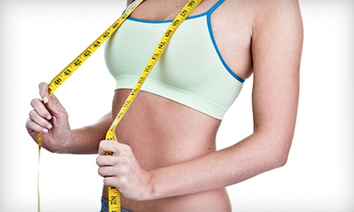 Full Circle Fitness - Hazelwood: $159 for Six-Week Weight-Loss Program with a Consultation, Diet Plan, and Coaching at Full Circle Fitness ($450 Value)