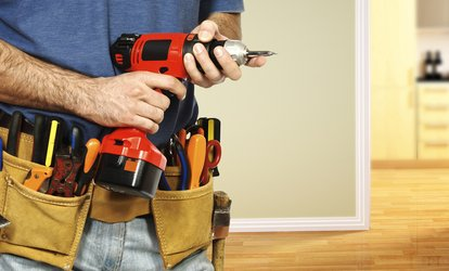 image for $200 for $600 Worth of Carpentry from Lucky's Carpentry (Up to 58% Off)